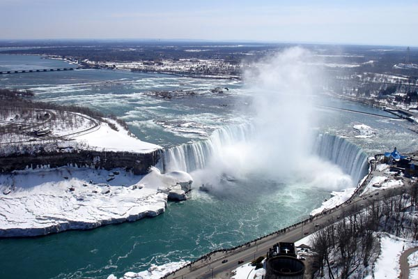 Niagara-Falls-winter-view